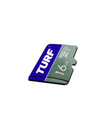 Turf Memory Card 16GB