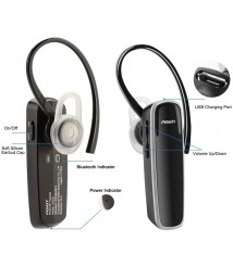 Pisen Bluetooth Headset