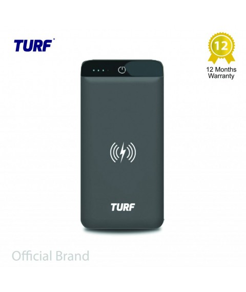 Turf Wireless Power Bank 20000mAh