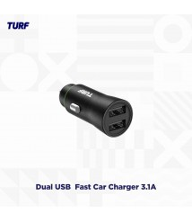 Fast Dual USB Car Charger
