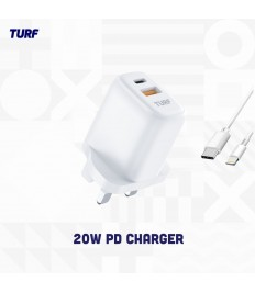 20W PD Charger