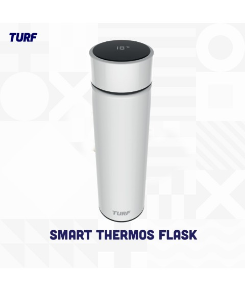 Smart Thermos Flask