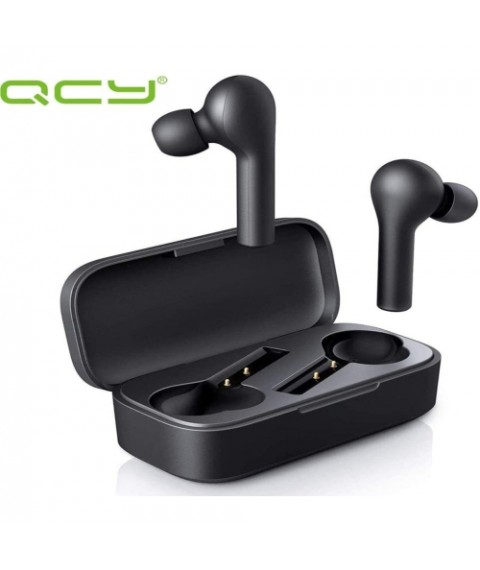 QCY T5 True Wireless Earbuds with Charging Case